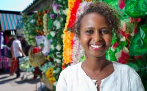 A Somália da escritora Nadifa Mohamed. Por Luísa Gadelha