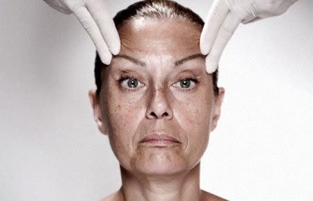 bí quyết, trẻ mãi không già, da, tế bào gốc