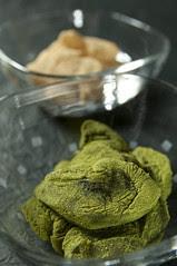 抹茶蕨餅, 藤菜美, 新宿伊勢丹 フードコレクション