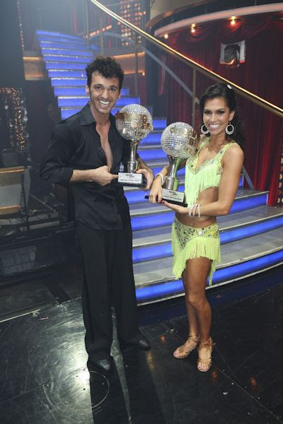 Dancing with the Stars: All Stars Champion