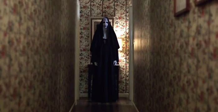 Review: The Conjuring 2; scary yet not horrifying - AnimationXpress
