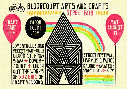 Bloorcourt Market