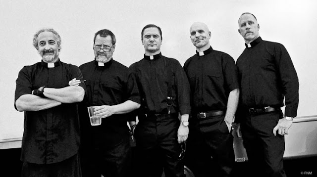 Faith no More confirmados em festival nacional