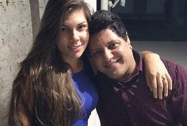 Irmão de Zezé Di Camargo rebate críticas após anunciar namoro com jovem de 20 anos