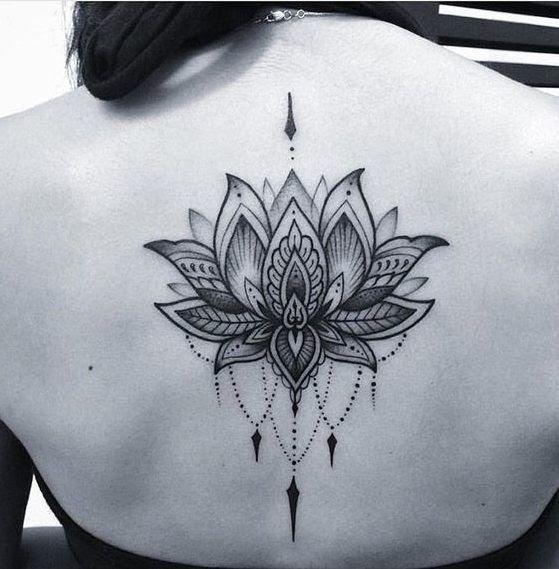 Tatuajes De Mandalas Significado