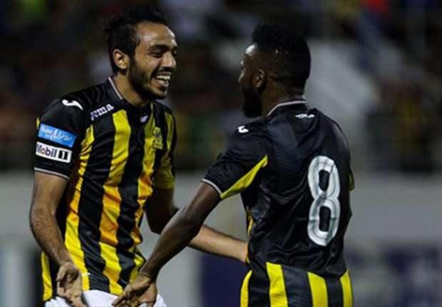 مرتضى منصور : كهربا ليس أقل من اللاعبين البرازيليين