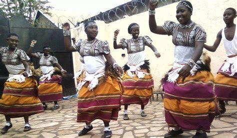 Festivals: Traditional African Dances   Lonyika Local