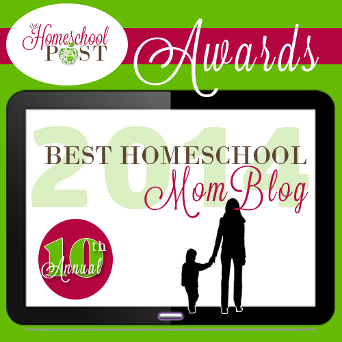 Best Homeschool Mom Blog @hsbapost