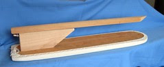 Sleeve board with corner point
