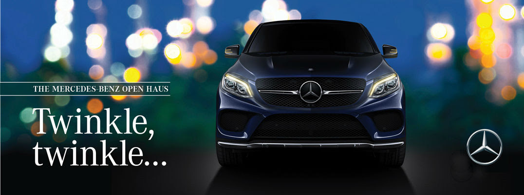 Mercedes-Benz of Scottsdale Open House