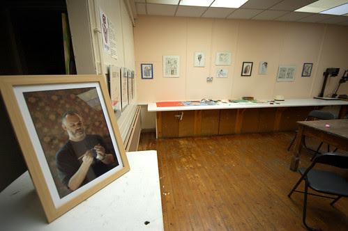 Steve Whitaker Memorial Exhibition 2