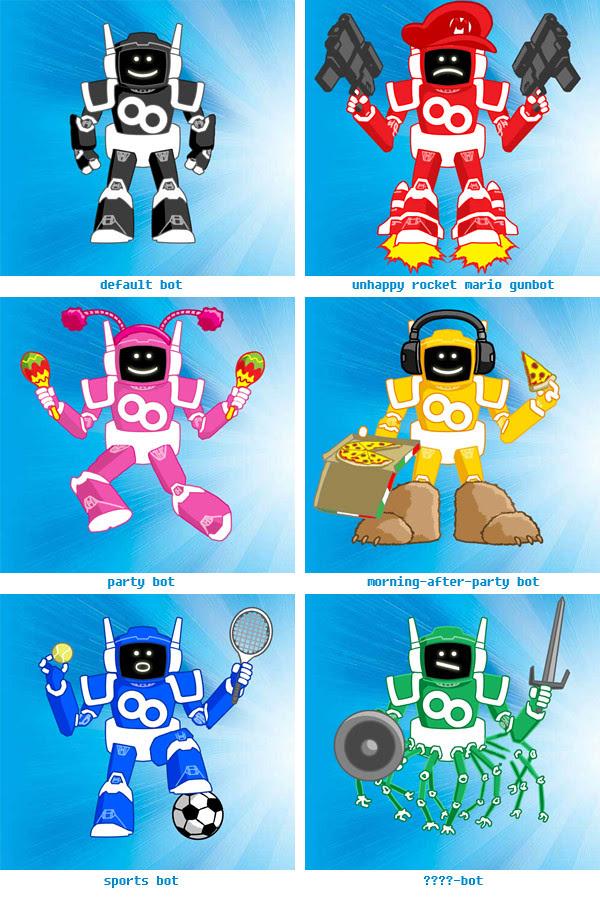 buildbots