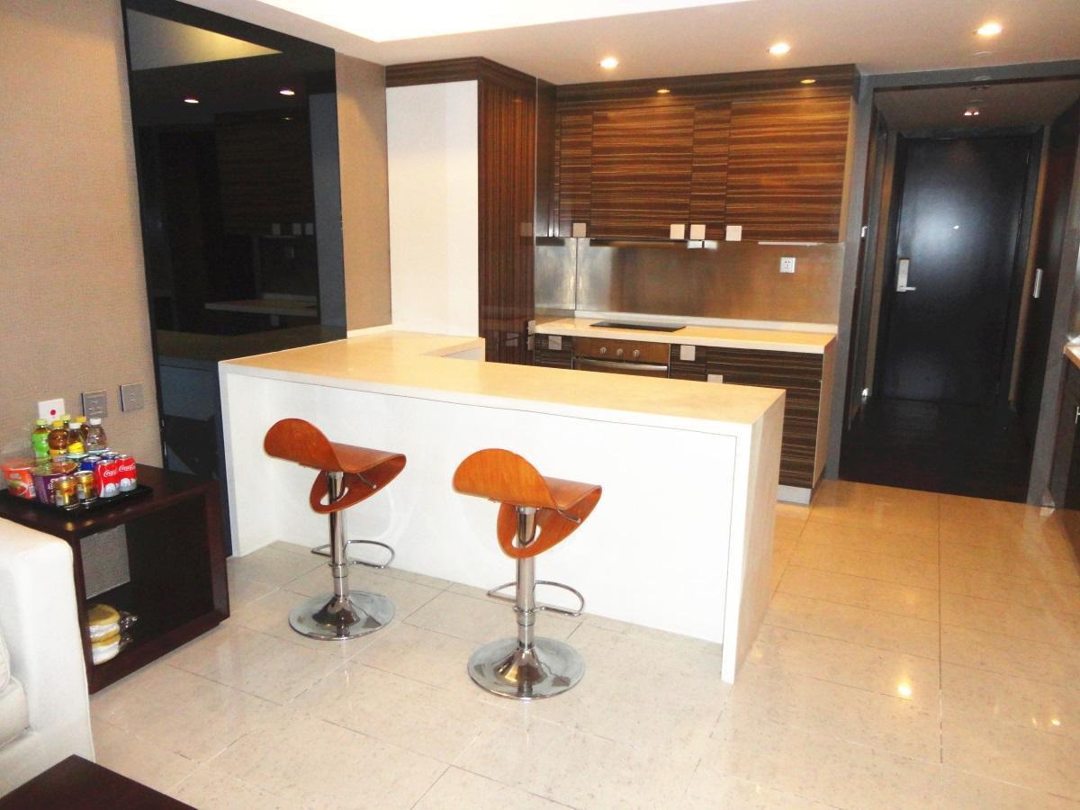 Review Beijing Shanglv Zhixuan Kaidehuaxi Service Apartment