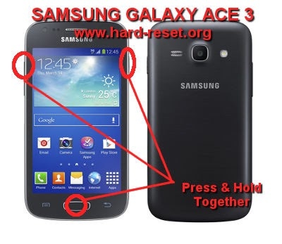 ELECTRONICS TRICKS AND TIPS SAMSUNG GALAXY ACE 3 GT S7270