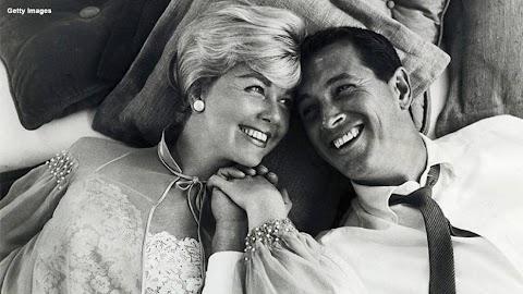 Doris Day Rock Hudson Movies