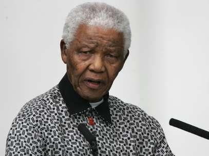 Mandela estaría bajo estricta supervisión médica. Foto: Getty Images
