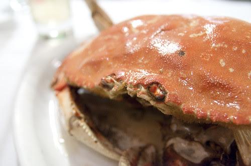 Roast Crab, Thanh Long, San Francisco