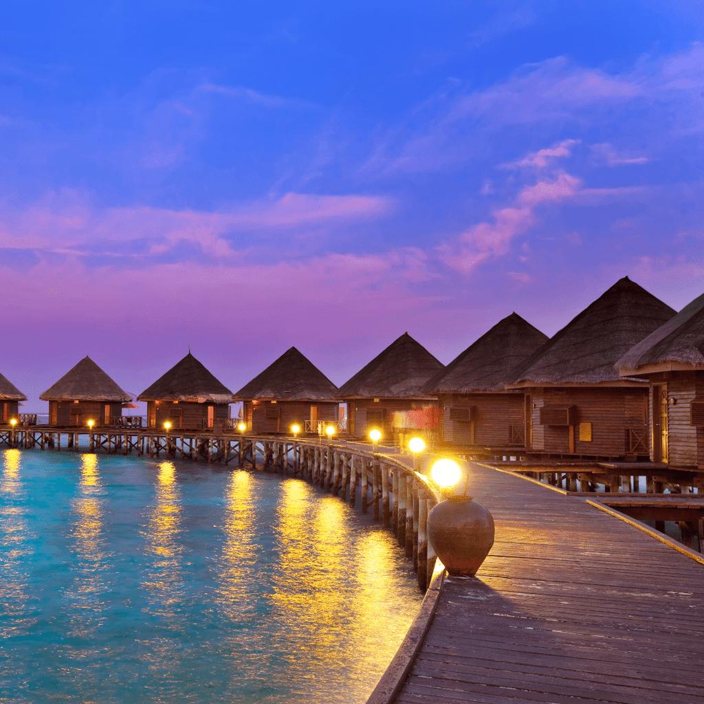 Most Beautiful Travel Destinations | POPSUGAR Smart Living