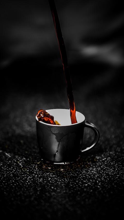 خلفية للشاي وهو يحضر بدقة عالية hd طريقة التحضير