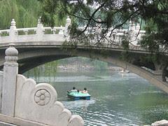bridges n boat