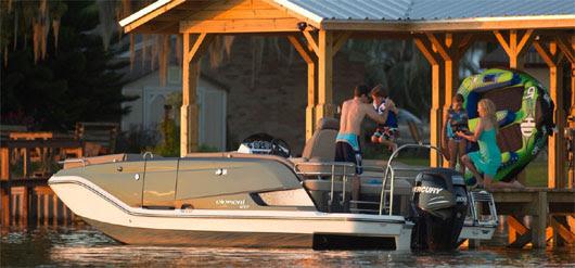 Safety Boating Tips for Kids
