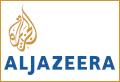Logo da rede de comunicação Al Jazeera