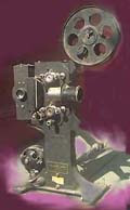 Victor 28mm projector