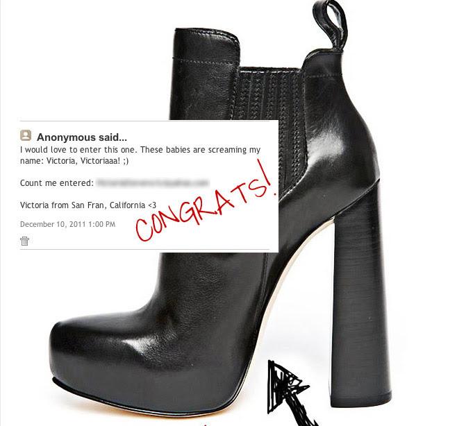Alexander Wang boots, Fashion