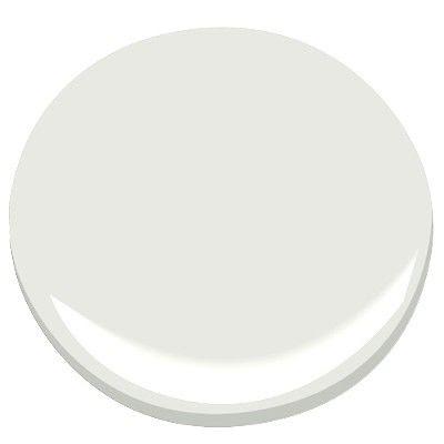 BM White Wisp -- in genevieve gorder's living room