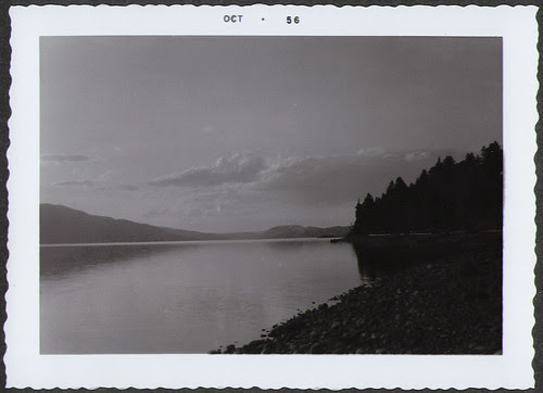 Yellowstone1956_Lake