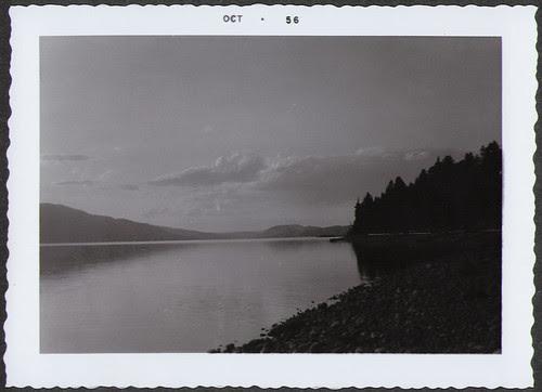 Yellowstone1956_Lake
