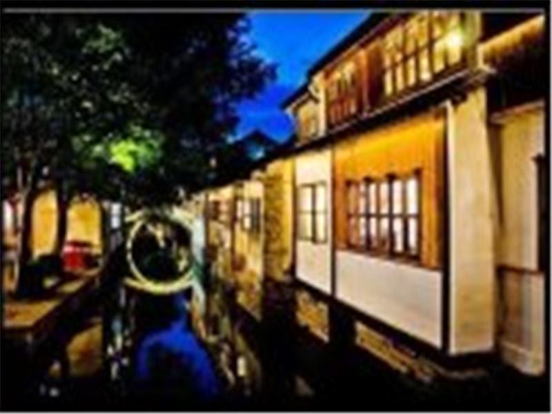 Zhouzhuang Zhenfeng Riverside Courtyard Hostel Reviews