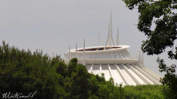Disneyland Resort, Disneyland, Space Mountain, Limited, Time, Magic