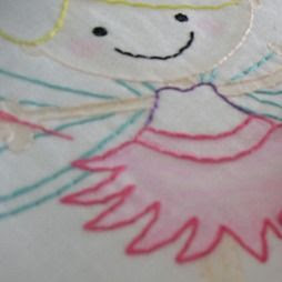 Fairy Stitchery