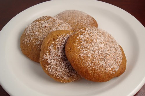 Apple Cider Cookie/Muffin Top