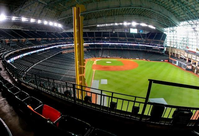 MLB ofrecer una compensación a los jugadores de ligas menores afectados por coronavirus paro de labores