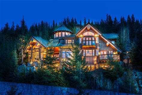 Beautiful luxury vacation rentals that would blow your