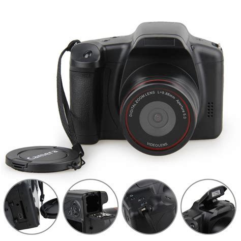 Winait Dslr Camera Dc 04 Chinese Dslr Camera 32gb Memory