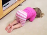 Watch These Adorable Kids Try to Play Hide and Seek - It's SO Cute :)