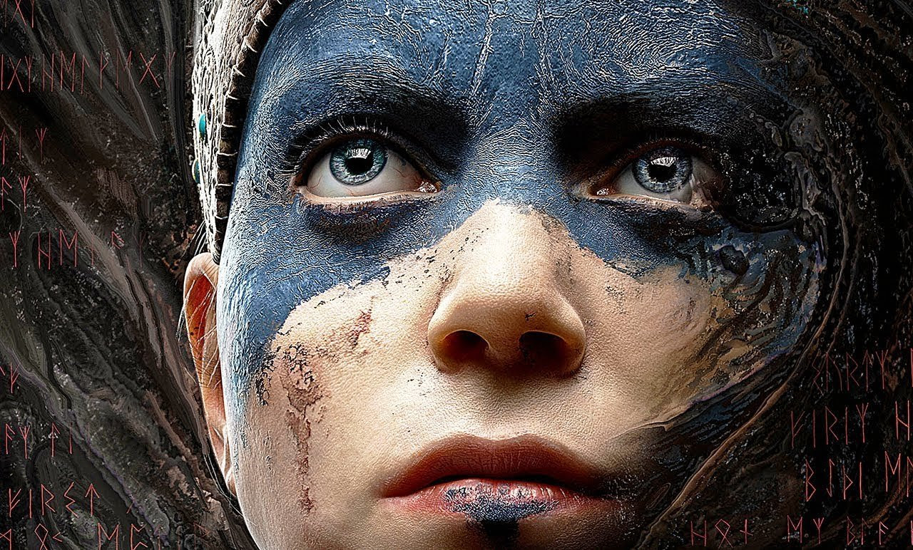 Review: Hellblade: Senua's Sacrifice screenshot