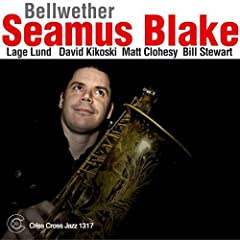 Seamus Blake Bellweather cover