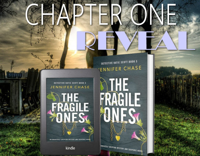 The Fragile Ones first chapter reveal