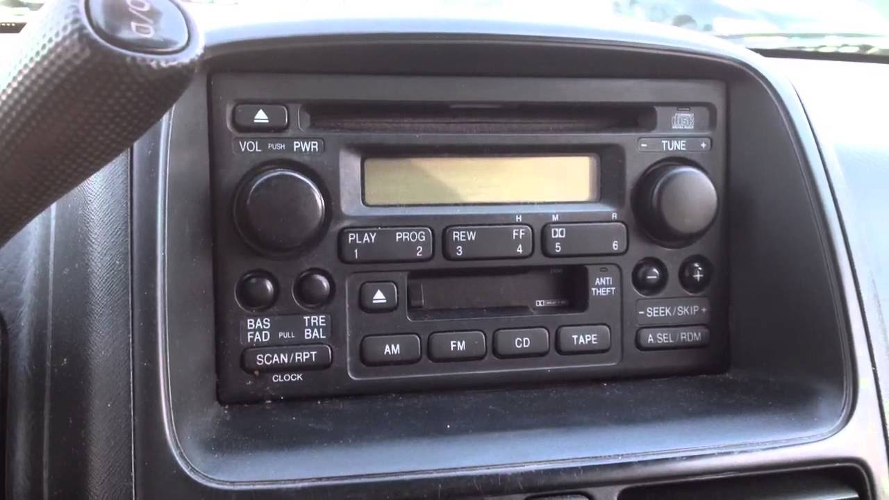 wiring diagram for honda accord stereo image 8