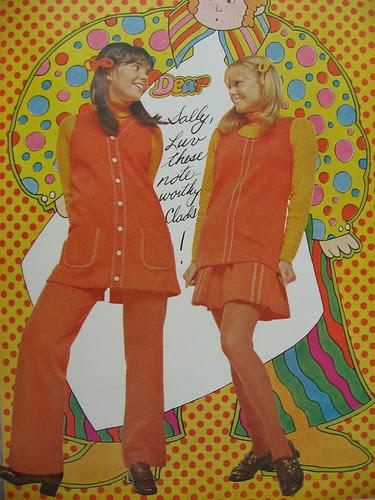 'TEEN Magazine 1970