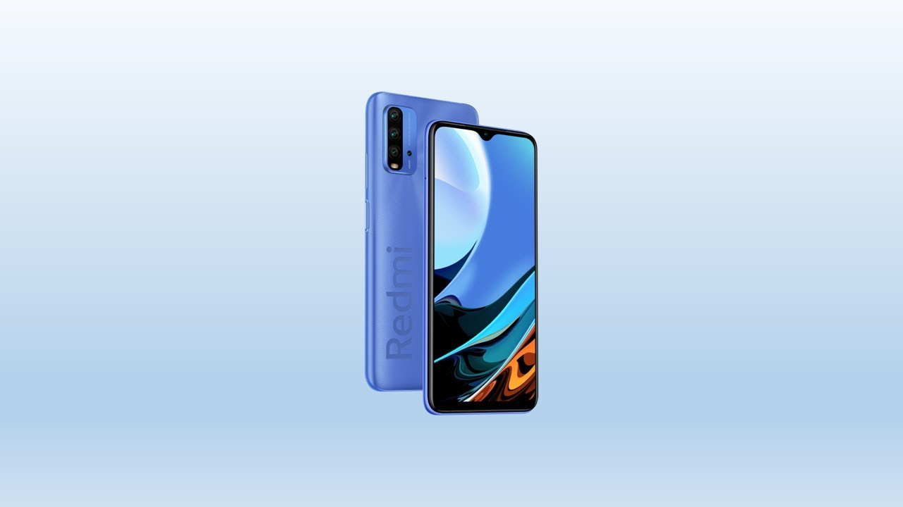 redmi9-power