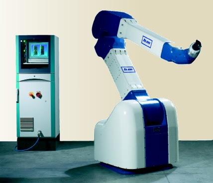 Bm Boya Robotu