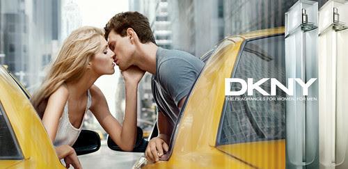 DKNY MEN The Fragance