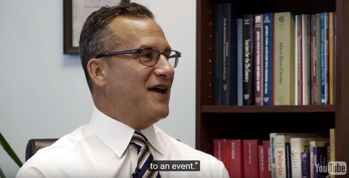 ADN étrangers contaminants dans les vaccins: le pédiatre américain Palevsky tire la sonnette d'alarme