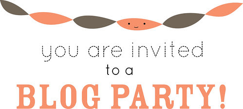 Blog Party!