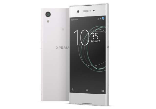 Sony Xperia XA1 with Helio P20, 23MP Camera, Android 7.0 Nougat Launched